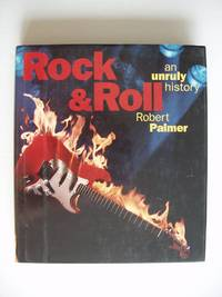 image of Rock and Roll  -  An Unruly History