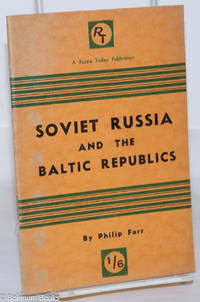 image of Soviet Russia and the Baltic Republics