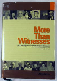 More Than Witnesses: How a Small Group of Missionaires Aided Korea's Democratic Revolution