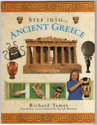Step Into -- Ancient Greece