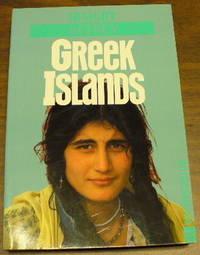 Insight Guides Greek Islands