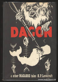 Dagon and Other Macabre Tales.
