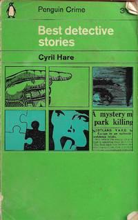 Best Detective Stories (Green Penguin 2194)