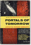 image of Portals of Tomorrow: The Best Tales of Science Fiction and Other Fantasy