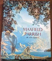 image of Maxfield Parrish