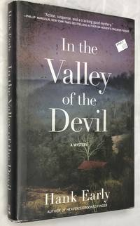 In the Valley of the Devil: An Earl Marcus Mystery