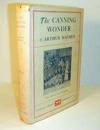 image of THE CANNING WONDER.