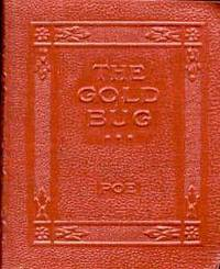 gold bug essays But that is certainly not true for most of his tales and essays in his tale 'the gold bug the still mysterious writings of edgar allan poe.