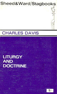 Liturgy and Doctrine