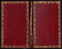 Le Désiré des Français , Etrennes historiques et morales contenant le Calendrier, les naissances et alliances de la famille royale, des souverains de l'Europe pour l'année 1819