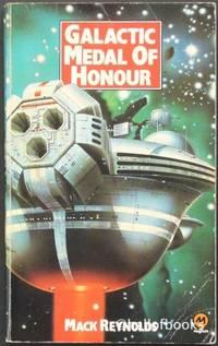 Galactic Medal Of Honour