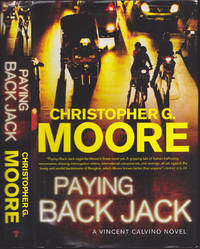 image of Paying Back Jack: A Vincent Calvino Novel (Vincent Calvino, 10)