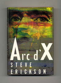 image of Arc d'X  - 1st Edition/1st Printing