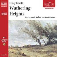 image of Wuthering Heights (Complete Classics)