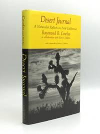 DESERT JOURNAL: A Naturalist Reflects on Arid California