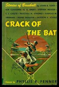 image of CRACK OF THE BAT - Stories of Baseball