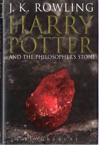 Harry Potter and the Philosopher's Stone (Adult Edition)