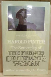 image of The Screenplay of the French Lieutenant's Woman