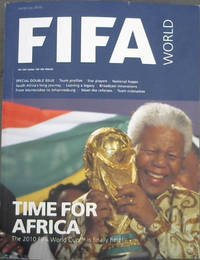 Fifa World June/July 2010 : Time for Africa