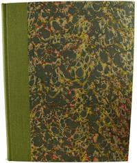The Bird & Bull Commonplace Book