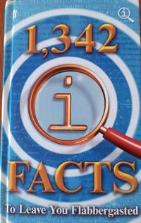 image of 1,342 QI Facts