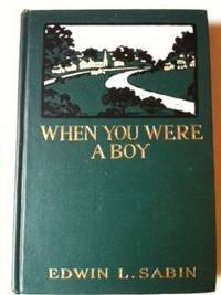 When You were a Boy