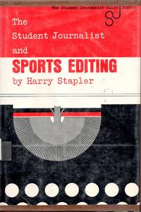 The Student Journalist and Sports Editing