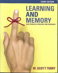 image of Learning and Memory