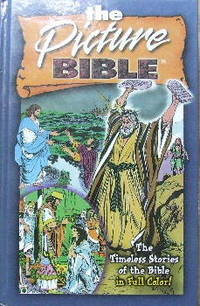 image of The Picture Bible.