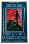 View Image 1 of 2 for Original poster for Iron Butterfly, Cold Blood, Sanpaku, Spirit, Lee Michaels, & Pyewacket, June 24-... Inventory #140939103
