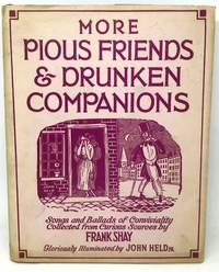 More Pious Friends and Drunken Companions