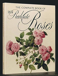 image of Complete Book of 169 Redoute Roses