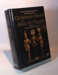 Dictionnaire illustré des dieux de l'Égypte.