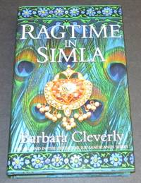 Ragtime in Simla, with publisher's promo, Evolution of the Rose