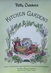 Betty Crocker\'s Kitchen Gardens