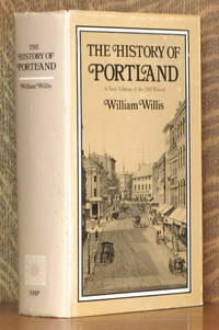 image of THE HISTORY OF PORTLAND