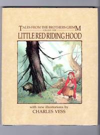 Tales from the Brothers Grimm Vol. One: Little Red Riding Hood