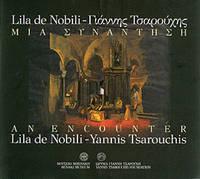 AN ENCOUNTER: Lila de Nobili - Yannis Tsarouchis