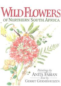 image of WILD FLOWERS OF NORTHERN SOUTH AFRICA