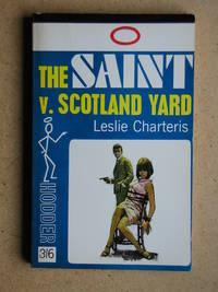 The Saint v Scotland Yard.