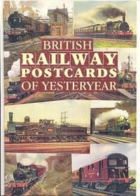 British Railway Postcards of Yesteryear