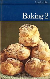 image of Baking 2: Cordon Bleu