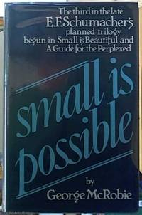 image of Small Is Possible