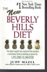The New Beverly Hills Diet: The latest weight-loss research that explains a c..