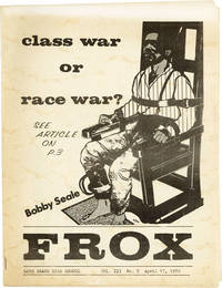Frox - Vol.III, No.5 (April 17, 1970)