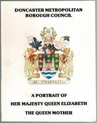 image of A Portrait of Her Majesty the Queen Elizabeth The Queen Mother