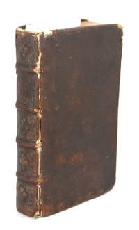 image of Les Oeuvres Amoreuses de Petrarque. Traduites en Francois, Avec l'Italien a coste. Par de Sieur Placide Catanusi