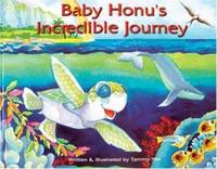 Baby Honu's Incredible Journey