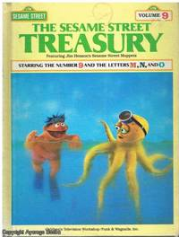 The Sesame Street Treasury Volume 9. by Sesame Street - Hardcover - Later Edition - 1983 - from Ayerego Books (IOBA) and Biblio.co.uk