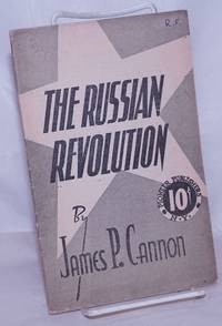 image of The Russian Revolution